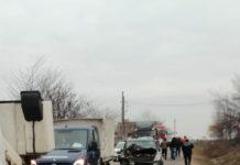 UPDATE: Accident mortal la trecerea de nivel cu calea ferată, în comuna Sopârlița