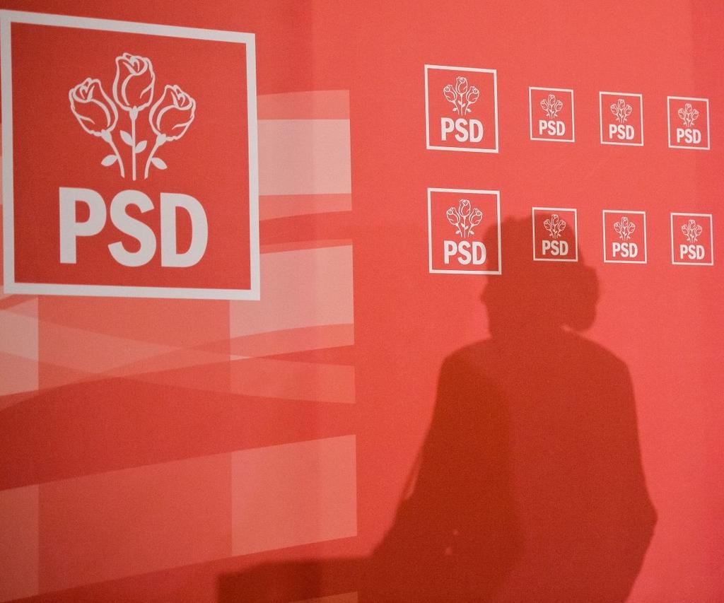 PSD acuză guvernul că nu a venit cu nicio lege în Parlament și fuge de orice dezbatere