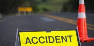 Accidentat după ce a traversat strada fără să se asigure