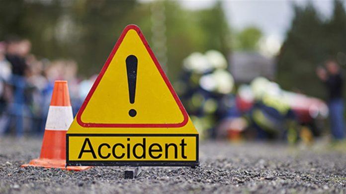 Un biciclist de 67 de ani a murit după ce a fost lovit de un autoturism pe DN 61