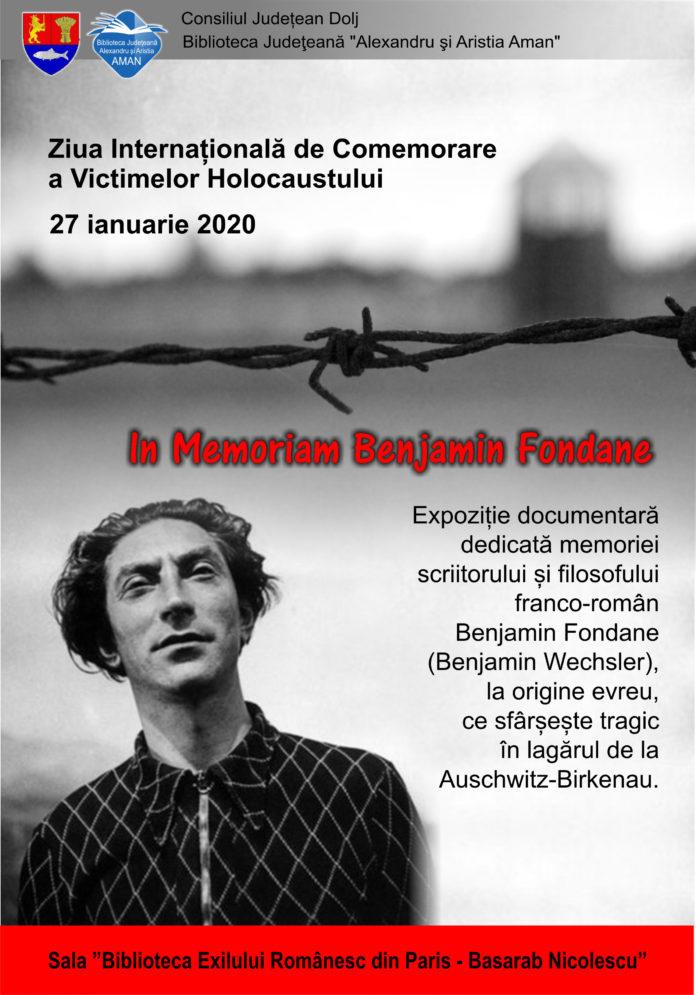 Expoziția documentară