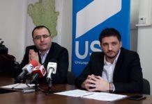 USR și-a anunțat candidatul pentru Primăria Slatina