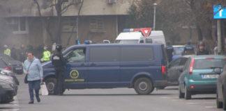 Un pachet suspect găsit în zona Tineretului - Timpuri Noi