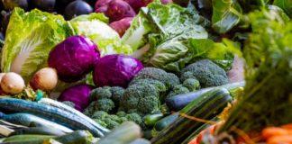 Alimente care te apără de răceală iarna