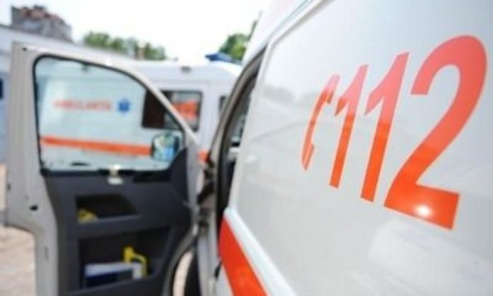 Olt: Ambulanţierii au nevoie de ajutor