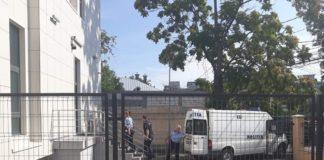 Fostul poliţist a fost arestat preventiv anul trecut, pe 31 octombrie.