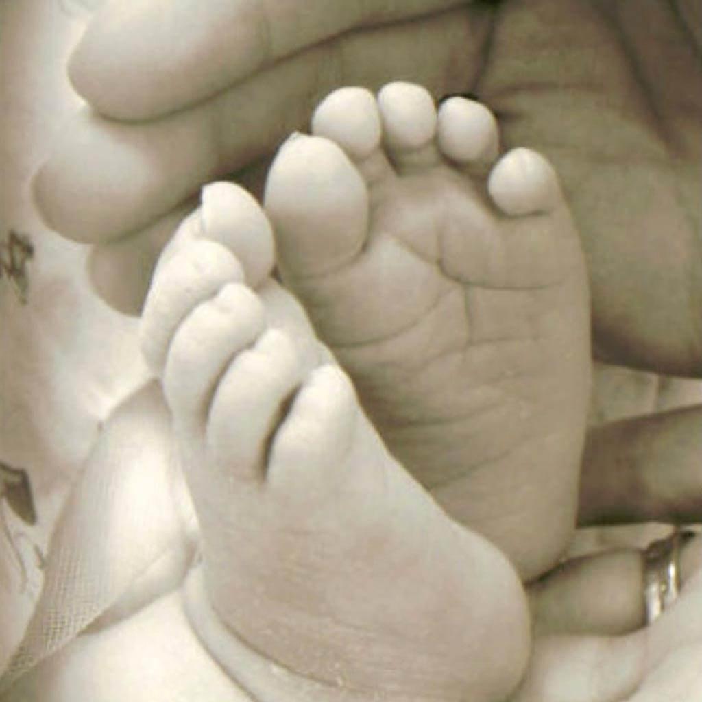 A murit la 11 luni de la naştere de gripă