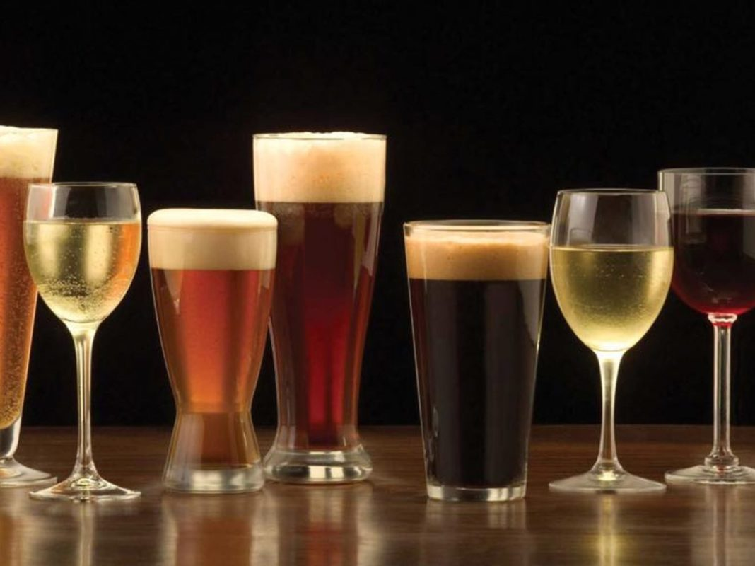 România, în topul țărilor cu consum excesiv de alcool