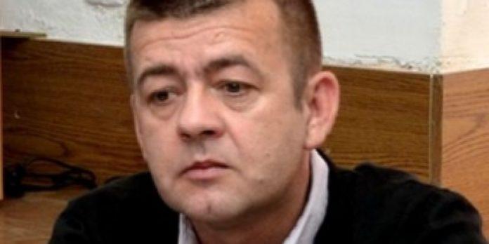 Vasile Constantin Popa, fost prim-procuror al Parchetului de pe lângă Tribunalul Bihor