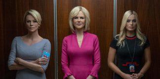 Margot Robbie, Charlize Theron, Nicole Kidman în Bombshell