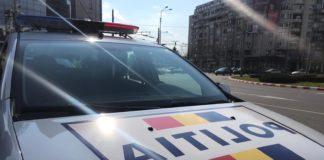 Un bărbat a ajuns în arest, după ce a refuzat să îi fie stabilită alcoolemia