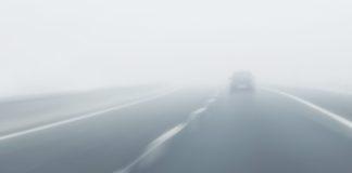 Cod galben de ceață și chiciură în jumătate de țară. Curse aeriene anulate sau redirecționate