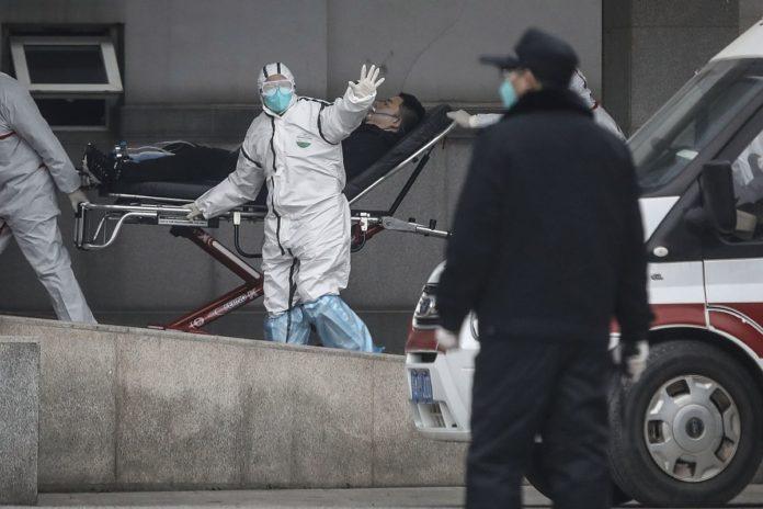 Bilanțul deceselor cauzate de coronavirus în China urcă la nouă