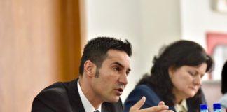 Europarlamentarul Claudiu Manda a contestat în instanţă sancţiunea primită în aprilie 2019