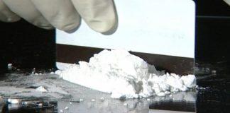 26 de kilograme de cocaină, descoperite într-o încărcătură de banane