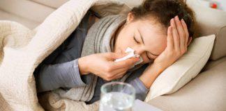 Primul caz de gripă în Olt
