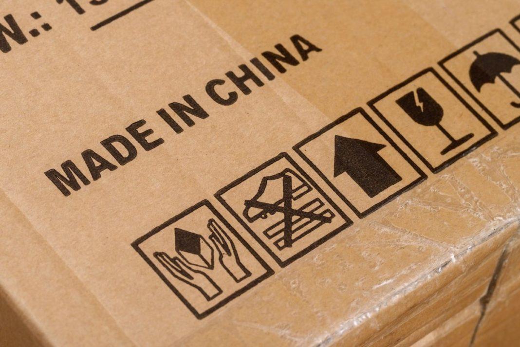 Care este pericolul de infectare cu coronavirus prin coletele expediate din China