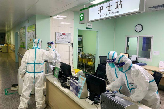361 de decese este bilanțul coronavirusului chinez