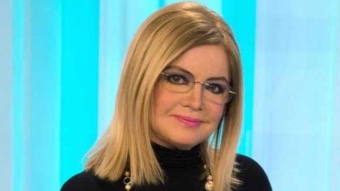 A murit jurnalista Crisina Țopescu