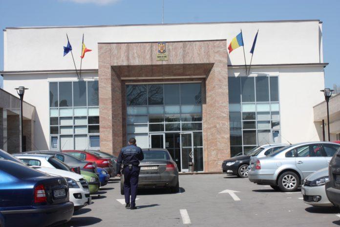 Judecătorii de la Curtea de Apel Craiova se pregătesc de proteste
