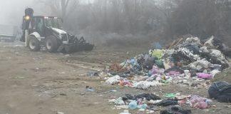 Măsuri pentru ecologizarea zonei limitrofe a comunei Bucovăţ