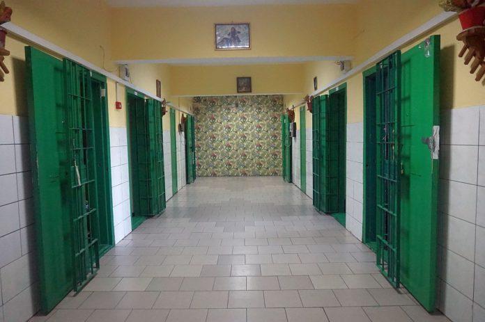 Un bărbat condamnat a evadat de la Penitanciarul din Timișoara