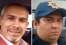 Actorii Jorge Navarro Sanchez şActorii Jorge Navarro Sanchez şi Luis Gerardo Riverai Luis Gerardo Rivera