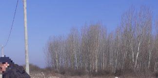 Craioveni depistaţi când aruncau gunoiul pe domeniul public