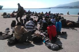 Insulele greceşti nu mai vor imigranţi