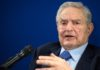 George Soros acuză Facebook că ar conspira cu Donald Trump