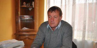 Gheorghe Bilea, primarul din Bolboși