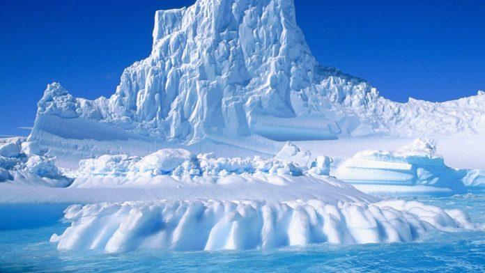 Virusuri periculoase ar putea fi eliberate prin topirea ghețarilor