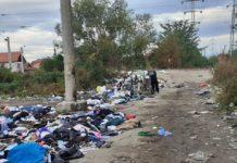 Hartă online cu zonele unde sunt abandonate deșeuri