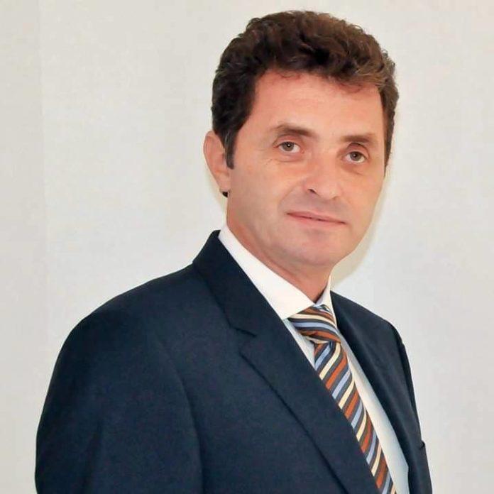 """Deputat Ion Cupă, vicepreședinte național PMP: """"Dreapta va dezvolta Oltenia"""""""