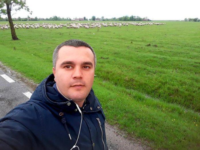 Alexandru Mutruc Foto: Facebook