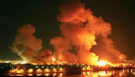 Un nou atac în Zona Verde din Bagdad