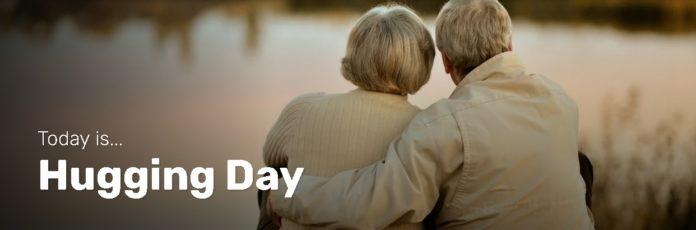 Astăzi este Ziua internaţională a îmbrăţişărilor