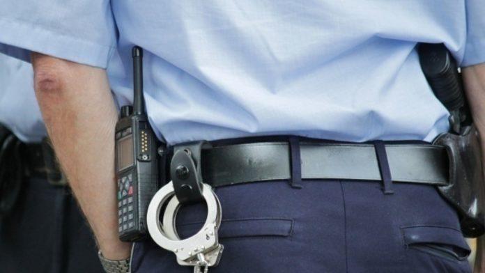 Doi tineri bănuiţi de furt, identificaţi de poliţişti