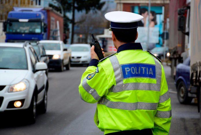 Polițiștii din Gorj au confiscat permisul auto al unui tânăr pe motiv că actul nu ar fi autentic