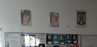 Activităţi preventive la Școala nr.13 din Râmnicu Vâlce