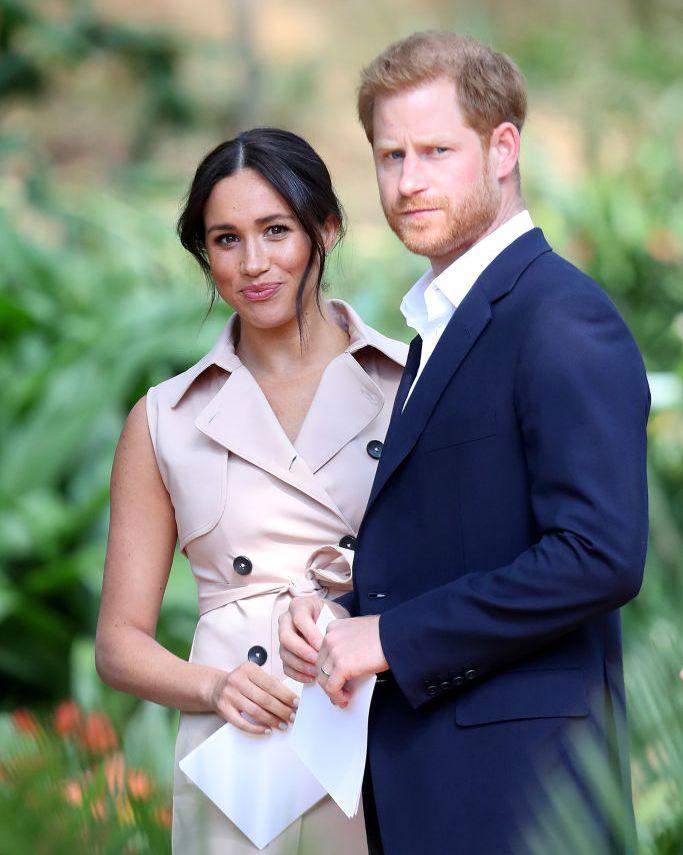 Harry și Meghan își concediază angajații de la reședința Frogmore Cottage