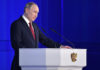 Putin respinge ideea liderilor pe viaţă din epoca sovietică
