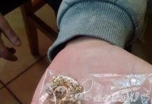 Poliţiştii doljeni spun că au recuperat o parte din bijuteriile furate de cei doi suspecţi.