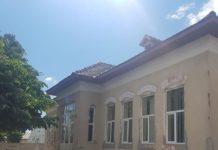 Anchetă la Şcoala Damian din Sadova pentru elevi înscrişi fictiv