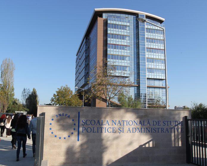 SNSPA a fost invitată să facă parte din rețeaua globală de universități anunțată de Soros la Davos