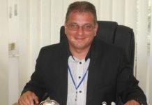 Tiberiu Tătaru, fostul manager al Spitalului Județean de Urgență din Târgu Jiu