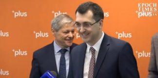 Vlad Voiculescu și-a lansat platforma de candidat la Primăria Capitalei