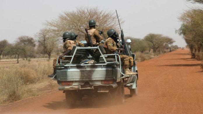 36 de civili, ucişi într-un atac