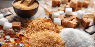 Suntem înconjurați de alimente care conțin zaharuri