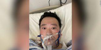 Medicul chinez, care avertizase asupra riscurilor unei epidemii, a murit infectat cu coronavirus